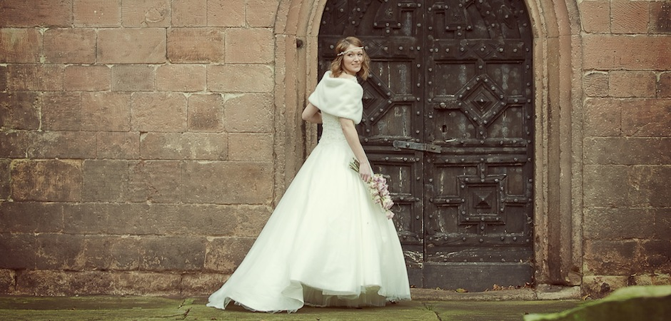 Hayley J Couture- Bespoke Bridal Wear Shrewsbury