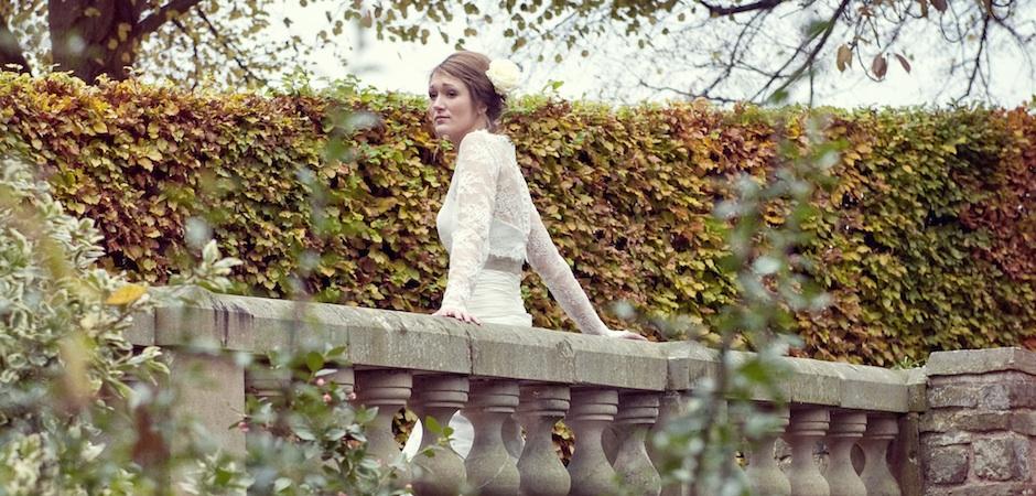 Hayley J Couture- Bespoke Bridal Wear Shrewsbury